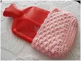 Resultado de imagen para bolso para guatero a crochet