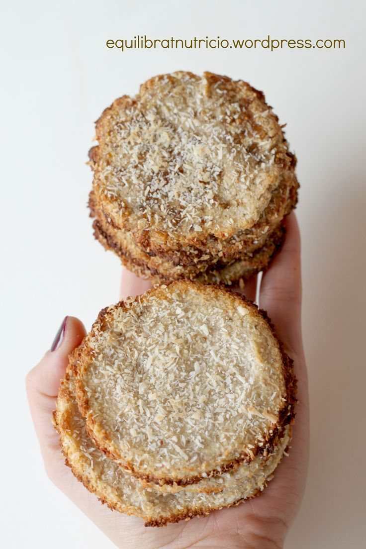 He tardado 0, en ver esta receta y hacerla… Es del blog de Paleo Moderna y tiene solo 2 ingredientes.