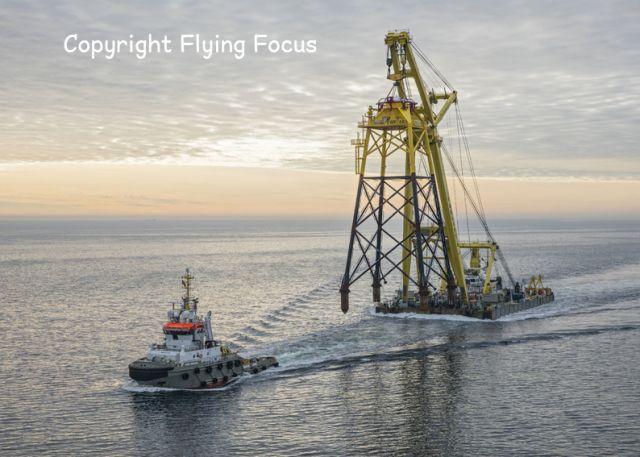 KOOPVAARDIJ: Een vlucht naar de Oostzee