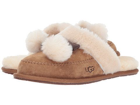 3a14c6ca8a3 UGG Hafnir Slippers - Chestnut $79 FREE SHIPPING OR PICK UP ...
