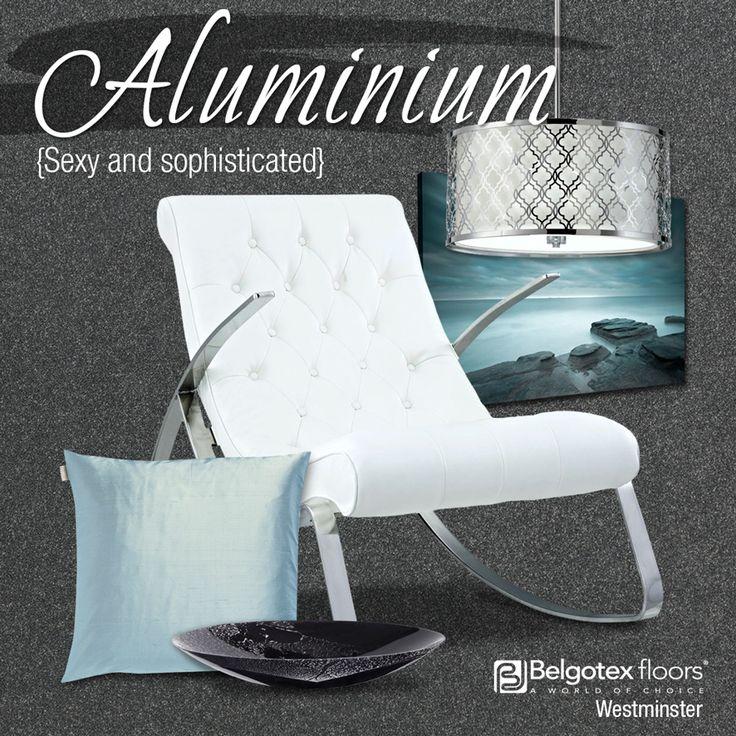 Westminster - Aluminium