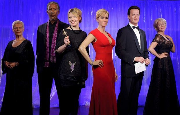 Asia-Pacific boosts Madame #Tussauds owner #Merlin Entertainments