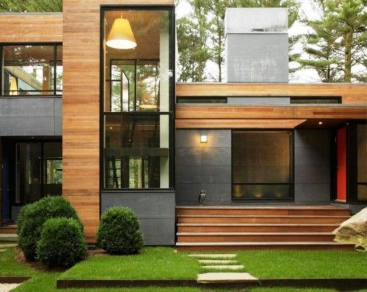 Modern Home Exterior Wood 55 best wooden homes images on pinterest   architecture, home and