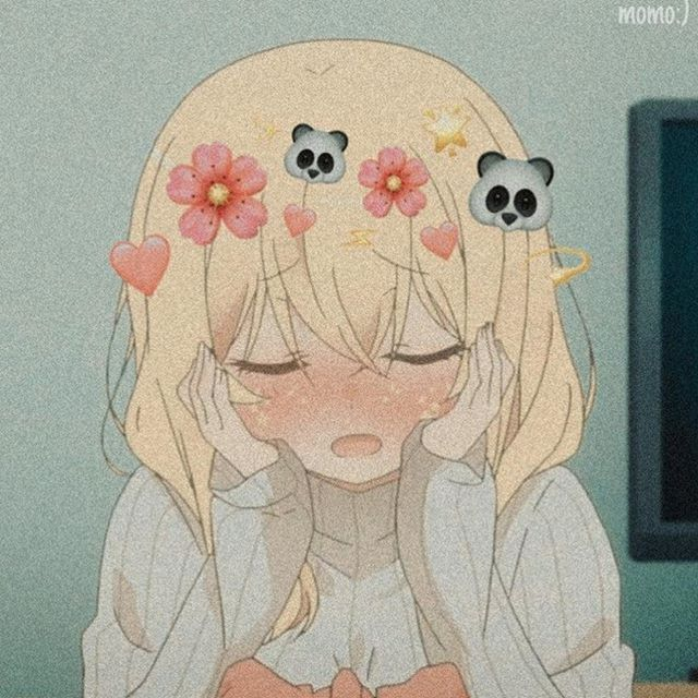 Pfp Aesthetic Girl Pfp Aesthetic In 2020 Anime Expressions Cute Anime Wallpaper Cute Anime Character