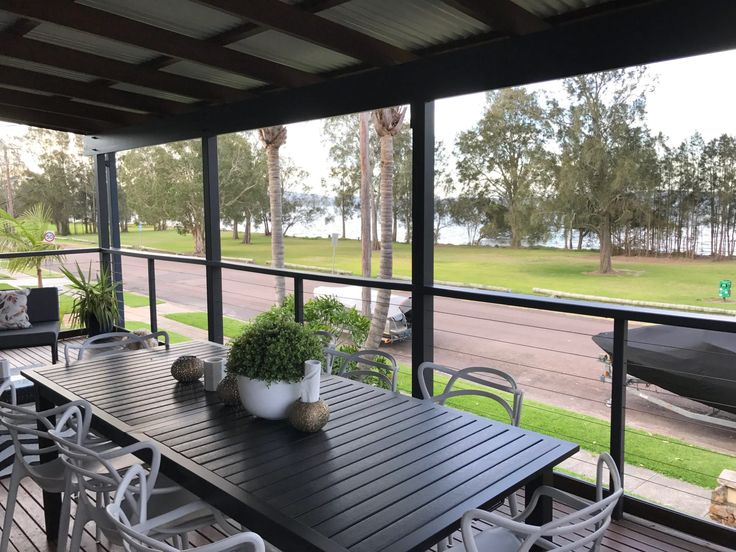 Cook Parade, 77 'The Water View House' - FREE WIFI + LINEN INCLUDED
