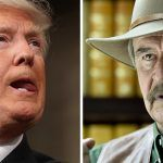 Former Mexican President Vicente Fox Says He'll Pay For Trump's Wall
