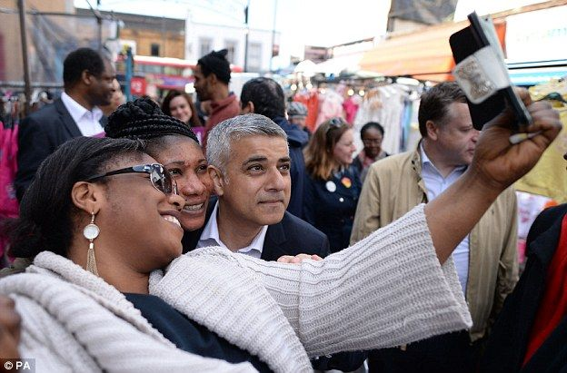 """UKIP's leader in the London Assembly has slammed the city's Muslim Mayor for pushing for a """"destructive and divisive"""" separate immigration system for the capital after the UK leaves the EU and takes back control of its borders. Sadiq Khan, London's first Muslim Mayor, revealed Wednesday that he is """"working on a model that will …"""