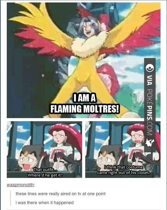 "Moltres pokemon James. ""POKEPINS.COM 