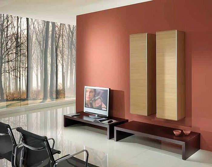 Best interior paint color schemes ComQT Furniture Ideas for