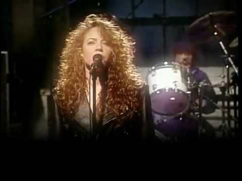 """If It's Over"" - Mariah Carey    *Performed on Saturday Night Live."