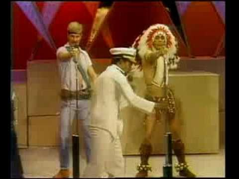 Village People - Go West OFFICIAL Music Video 1979