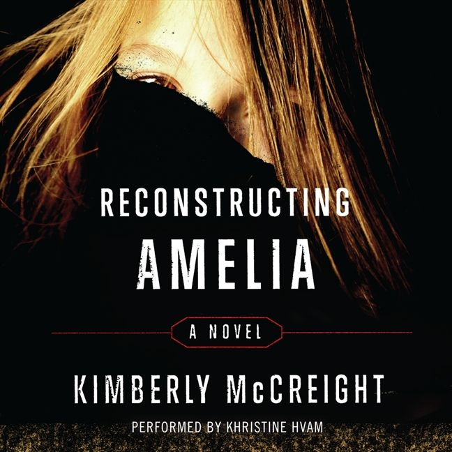 Reconstructing Amelia -A workaholic single mother discovers her only child has committed suicide, but deep down inside, Kate doesn't believe her daughter would ever do such a thing. She sifts through Amelia's text messages, emails, and Facebook posts to uncover the shocking truth of her daughter's last days.