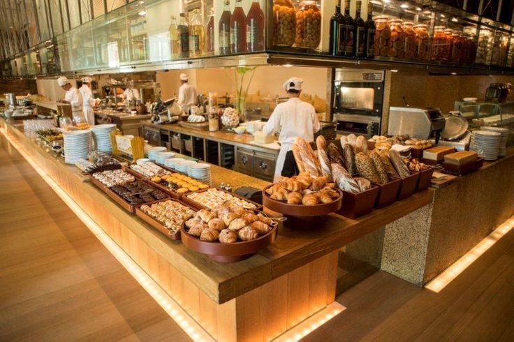 A Breakfast Of Champions Opera Restaurant Pinterest