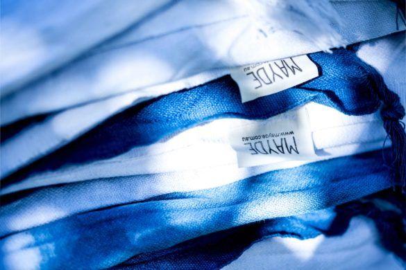 MAYDE Australia Towels - HereWith