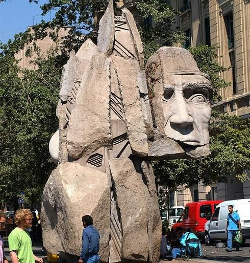 Chile 2008 - Cacti Mexico