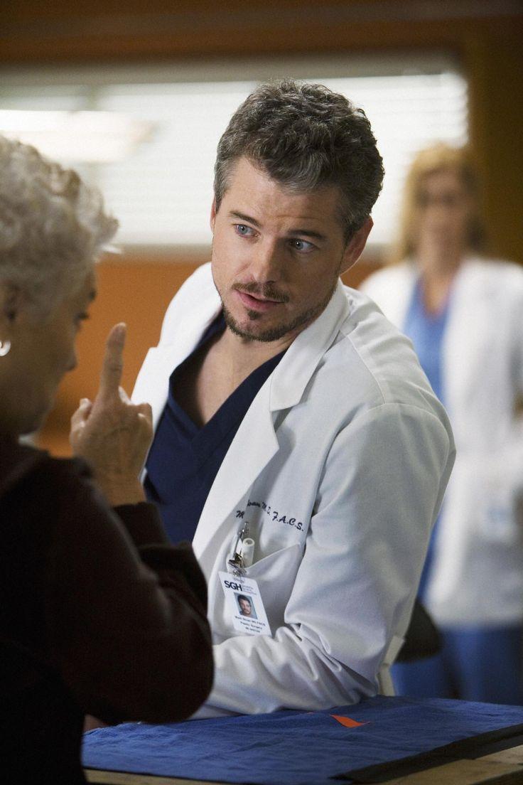 Schauspieler Von GreyS Anatomy