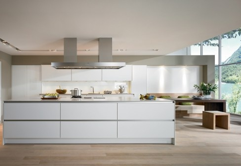 Professioneel keuken- en interieur ontwerp    |Siematic keuken Stylist | by C-More    SieMatic Kitchen