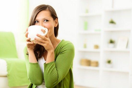 15 Great Benefits of Green Tea