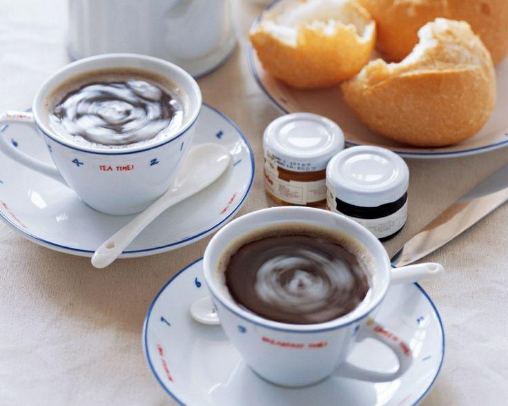 68 рецептов кофе
