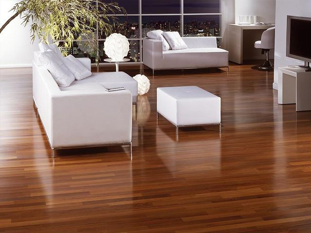 5 Benefits Of Teak Wood And Why You Should Get It For Your Flooring