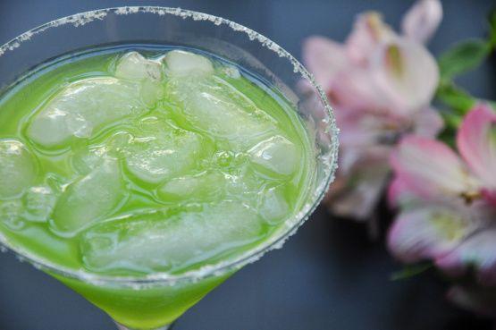 Midori Margarita Recipe - Food.com
