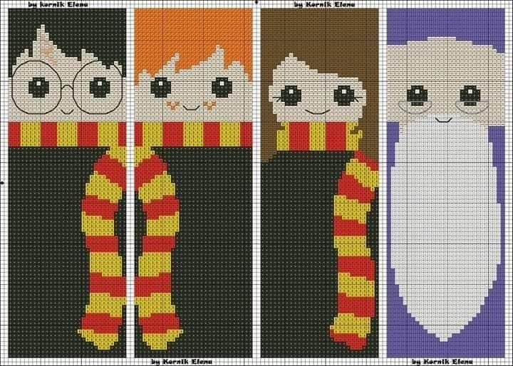 Pin By Brenda Wagner On Harry Potter Graph Harry Potter Cross