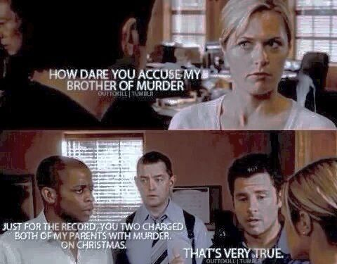 "Funny Quote from ""Psych"""