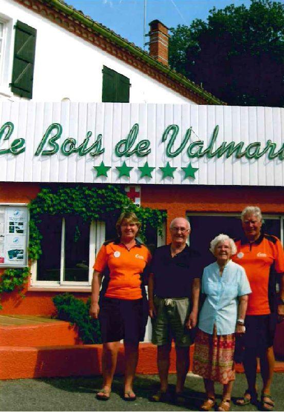 Memories of Bois de Valmarie