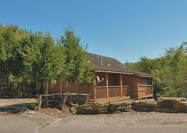 Sevierville TN Cabins | American Mountain Rentals