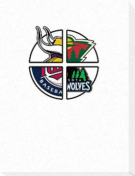 194 Best Minnesota S Wild Logoz Images On Pinterest
