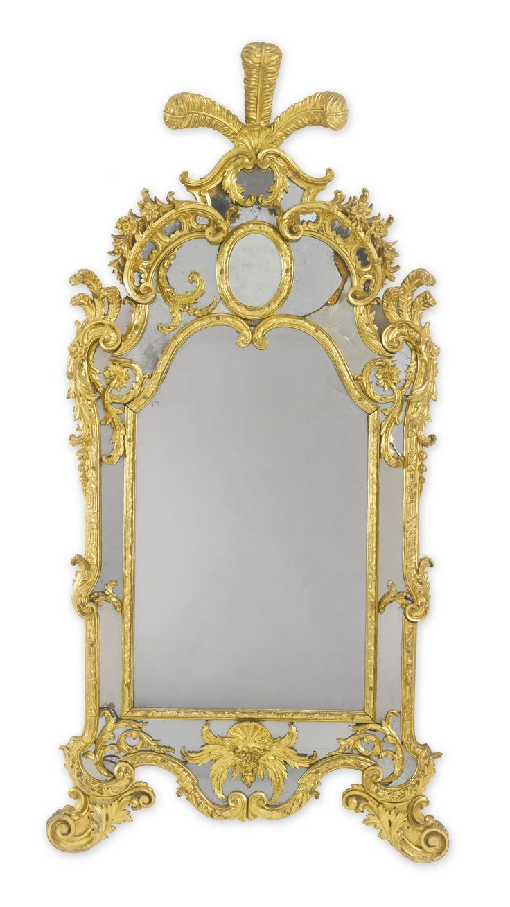 71 best Antique mirrors and frames images on Pinterest | Mirror ...