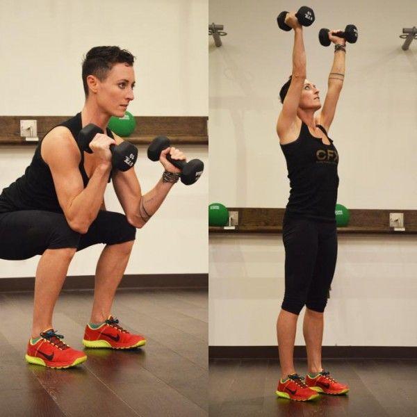 Sweat Wow Killer Kettlebell Workout: Best 25+ Extreme Workouts Ideas On Pinterest