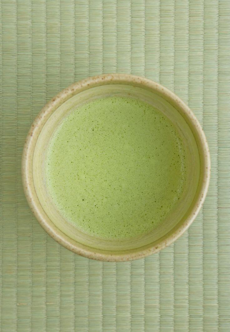 wonders matcha green