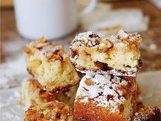 Το πιο εύκολο και αφράτο κέικ μήλου! - Imommy