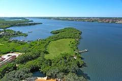 Riverfront homesite in John's Island - contact John's Island Real Estate!
