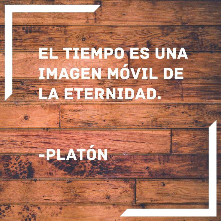 Elige tomar un momento de reflexión con estas #Frases de #Platón. #FrasesParaDedicar #FrasesCortas #FrasesMotivadoras