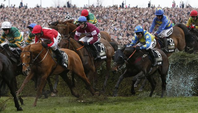Aintree Day 3 Tips: Saturday's best Each-Way Edge bets  https://www.racingvalue.com/aintree-day-3-tips-saturdays-best-each-way-edge-bets/