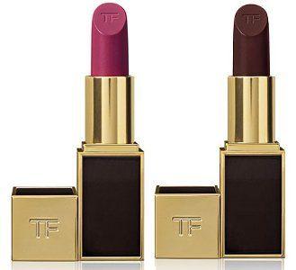 Tom Ford Collezione Autunno Inverno 2012 - Tentazione Makeup - Tentazione Makeup - http://www.tentazionemakeup.it/2012/08/tom-ford-collezione-autunno-inverno-2012/ #tomford #makeup #collection #lipstick #rossetto