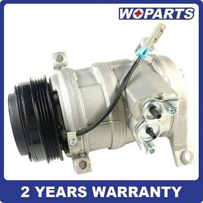 awesome New AC Compressor for Cadillac EscaladeChevrolet AvalancheExpressGMC Sierra - For Sale View more at http://shipperscentral.com/wp/product/new-ac-compressor-for-cadillac-escaladechevrolet-avalancheexpressgmc-sierra-for-sale/
