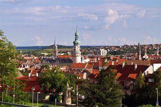 Pölcz Klaudia - kisklau: Sopron a Bécsi-dombról
