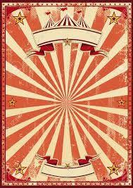Afbeeldingsresultaat voor old circus posters