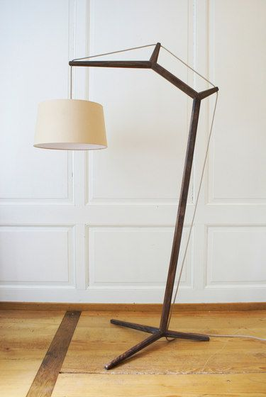 General lighting | Free-standing lights | PUU floor lamp | MHPD | ... Check it out on Architonic