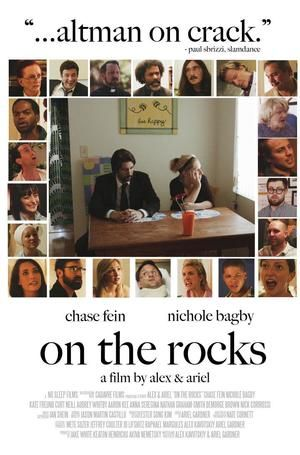 Watch On The Rocks Full Movie Download