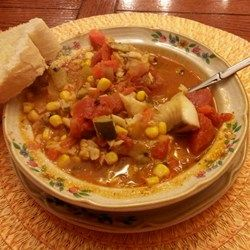 Spicy Catfish Chowder - Allrecipes.com