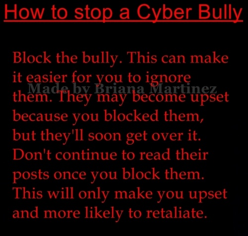 Cyber Bullying Quotes: No Bullying Articles & Quotes