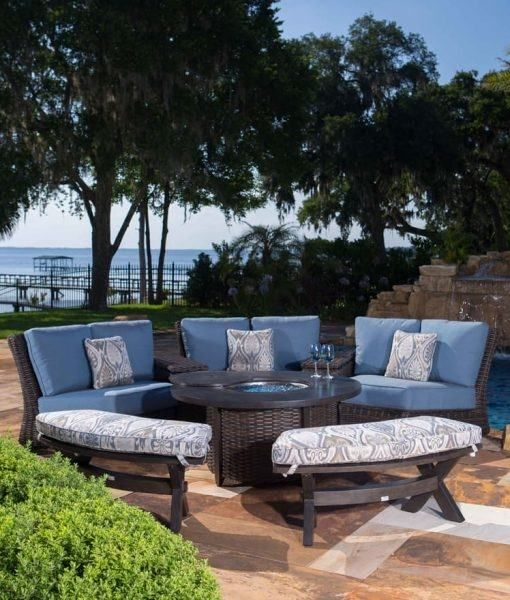 Ebel Dreux Patio Furniture Outdoor Furniture Sets Outdoor