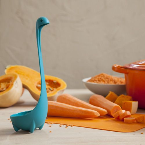 Tricia note: Nessie Ladle- I wants it precious!!!!!!!