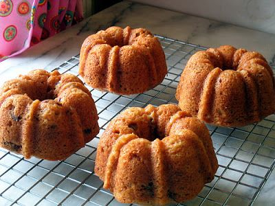 How To Make Roasted On A Bunt Cake Pan