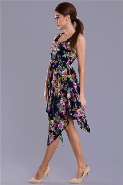Sukienka letnia kwiatowa Emamoda http://www.planetap.pl/sukienki-c-1_6.html
