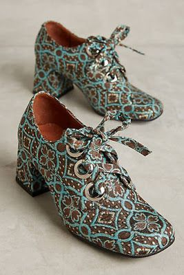 New Fall 2016 Shoe and Boots at Anthropoolgie: Jeffrey Campbell Clarice Heels